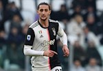 Adrien Rabiot se chia tay Juventus chi sau 1 nam gan bo?