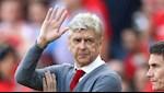 Bo doi huyen thoai keu goi Arsenal dung tuong HLV Wenger o Emirates