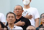 HLV Park Hang Seo dự khán hai trận cầu đinh ở vòng 3 V-League