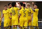 Video tong hop: Paderborn 1-6 Dortmund (Vong 29 Bundesliga 2019/20)