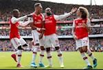 Mua duoc Silva va Partey, doi hinh Arsenal mua toi se ra sao?