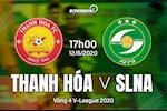 Thanh Hoa 0-0 SLNA (KT): Derby it chuyen mon, thua quyet liet