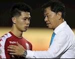 HLV Chung Hae-seong: 'Cầu thủ xứ Nghệ có áp lực khi thi đấu ở quê nhà'