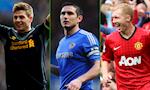 Lampard, Gerrard va Scholes, ai la nguoi tot nhat?
