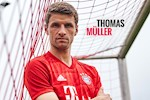 VIDEO: Thomas Muller: Ke cap khong gian can duoc thua nhan
