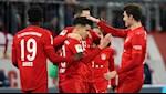 Bayern Munich len ke hoach du dau tai Viet Nam trong tuong lai
