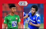 Hai Phong 0-1 Quang Ninh (KT): Chu nha chet boi ban da phan