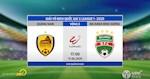 Truc tiep bong da: Quang Nam vs Becamex Binh Duong link xem vong 5 V-League o dau ?