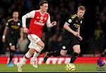Lich thi dau bu vong 28 Ngoai hang Anh hom nay 17/6/2020: Man City vs Arsenal