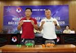 Giải hạng Nhì Việt Nam 2020 sẽ có 2 nhà vô địch
