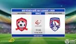 Truc tiep bong da Hai Phong vs Than Quang Ninh, link xem vong 5 V-League o kenh nao ?