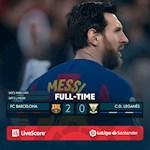 Video bong da: Link xem clip ban thang Barca vs Legane 2-0 dem qua