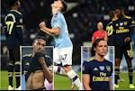 5 diem nhan ngay Man City va… David Luiz vui dap Arsenal