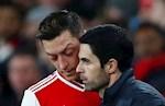 Arteta tiet lo ly do loai thang canh sao huong luong cao nhat Arsenal