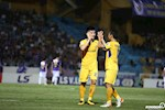 Video tong hop: Ha Noi 0-1 SLNA (Vong 5 V-League 2020)