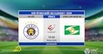 Truc tiep bong da: Ha Noi vs SLNA link xem vong 5 V-League hom nay o dau ?