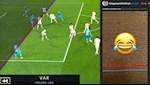 Real Madrid thang lon, sao Barca len mang ca khia