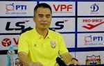 HLV Hồng Lĩnh Hà Tĩnh lo ngại thể thức mới của V-League