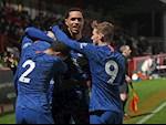 Điểm mặt 5 sao trẻ sáng giá nhất của Chelsea