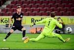 HLV Leipzig thua nhan khong the giu chan Timo Werner