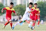 U19 HAGL 2 thắng 3-0 vẫn bị loại bởi đối thủ đá ma nửa trận