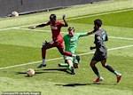 Trận đấu đầu tiên của Liverpool: Mane và Keita tỏa sáng rực rỡ