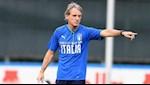 VCK Euro 2020 bi lui lai 1 nam, HLV DT Italia phan ung the nao?
