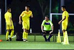 U19 Việt Nam có quân xanh chất lượng trước thềm giải châu Á