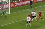 Duc 1- 0 BDN Euro 2012: Tran dau ban le cho cuoc cach mang cua Joachim Loew