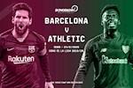 Nhan dinh Barca vs Bilbao (3h ngay 24/6): Ga khong lo giua nhung ap luc…