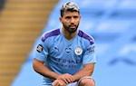 Aguero báo tin vui đến Man City và người hâm mộ