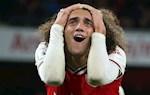 """""""Con do"""" cua Arsenal hung chi trich sau khi bop co doi thu"""