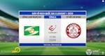 Truc tiep bong da: SLNA vs TP Ho Chi Minh link xem vong 6 V-League 2020 o dau ?