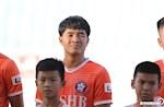 VIDEO: Ha Duc Chinh ghi ban thang dau tien tai V-League 2021