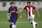 5 nguoi hung va toi do sau tran dau Barca 1-0 Bilbao