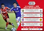 Ket qua bong da Viet Nam hom nay 24/6,bang xep hang V-League