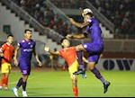 Video tong hop: Sai Gon 1-1 Ha Tinh (Vong 6 V-League 2020)