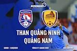 Quang Ninh 3-1 Quang Nam (KT): Mac Hong Quan gop suc, doi bong dat Mo thang thuyet phuc