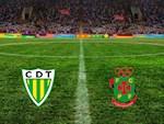 Nhan dinh bong da Tondela vs Pacos Ferreira 1h00 ngay 25/6 (VDQG Bo Dao Nha 2019/20)