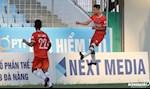 VIDEO: Cau thu SHB Da Nang ghi ban nhu Premier League khien SLNA om han