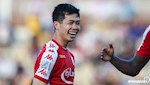 VIDEO: Cong Phuong tiep tuc no hoa tai V-League 2020