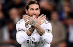 Day! Chi tiet ban hop dong Sergio Ramos sap ky voi Real Madrid
