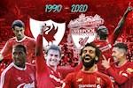 Liverpool vo dich Premier League sau 30 nam: Con dau cham dut