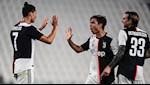 Juventus 4-0 Lecce: Bo ba Ronaldo - Dybala - Higuain cung no sung