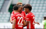 Wolfsburg 0-4 Bayern Munich: Hum xam cham moc 100 ban trong ngay nhan Chiec dia bac