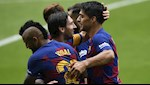 Luiz Suarez: Tran hoa nay de lai mot vi dang