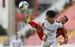 Video bong da Hai Phong vs HAGL 0-0: Nhat nhoa, be tac