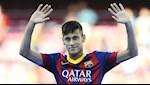 Ngay nay nam xua: Tron 7 nam ngay Neymar ra mat Barcelona