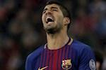 Luis Suarez bat trend chong phan biet chung toc va cai ket