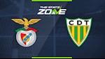 Nhận định bóng đá Benfica vs Tondela 1h15 ngày 5/6 (VĐQG Bồ Đào Nha 2019/20)